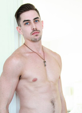 Know site hunter gay porn star